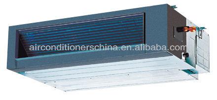 inverter duct split air conditioner view duct split air. Black Bedroom Furniture Sets. Home Design Ideas