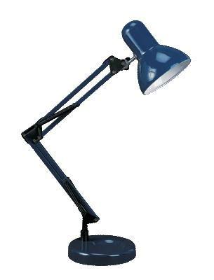 Metal Swing Arm Excavator Desk Lamp Double Arm H8001t