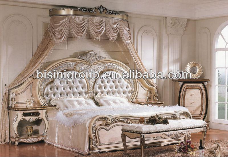 Letti Matrimoniali Di Lusso : Di lusso in medio oriente stile di letto king size letto
