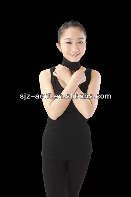 Magnetic Neck Brace Bondage Neck Collar Neck Shoulder Brace