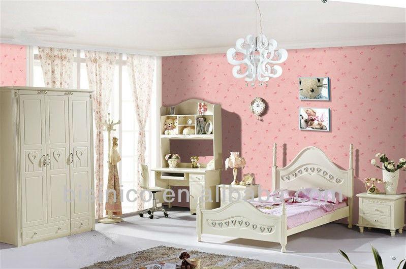 Slaapkamer Meubels Kind : Mooie kinderen kids slaapkamer meubels vreedzame home houten