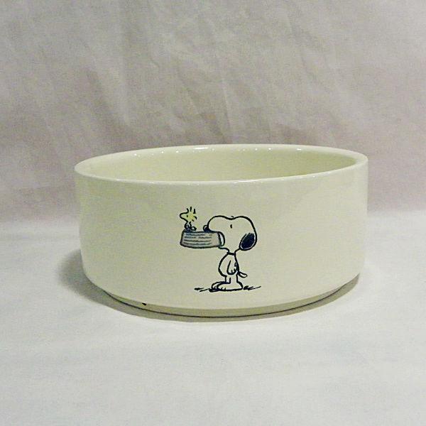 Snoopy Dog Bowl Ceramic Buy Dog Bowl Ceramic Ceramic Dog