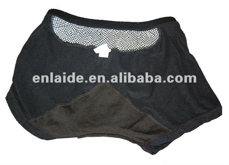 Health Men's Magnetic Tourmaline Underwear