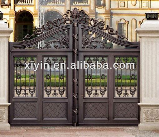 Aluminum Main Gate Designs Buy Aluminum Main Gate