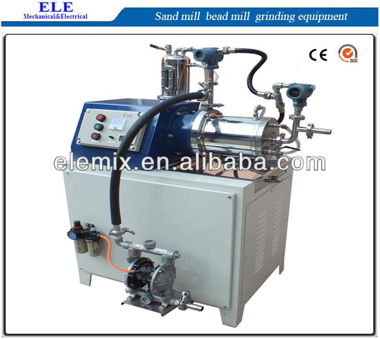 mill machine used