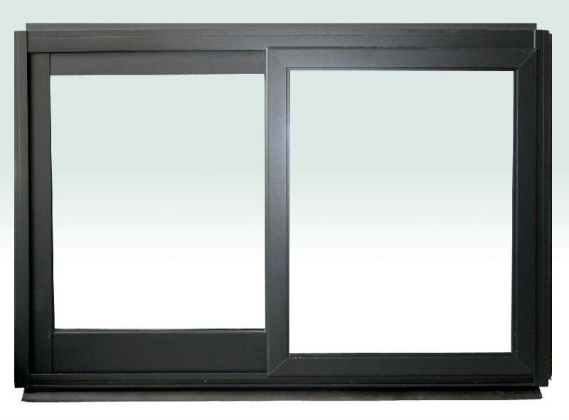 Aluminium Office Sliding Glass Window With AS2047 In Australia U0026 NZ