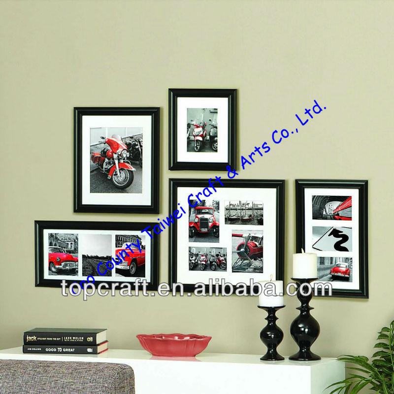 Único Negro Marco 8x10 Imagen - Ideas Personalizadas de Marco de ...
