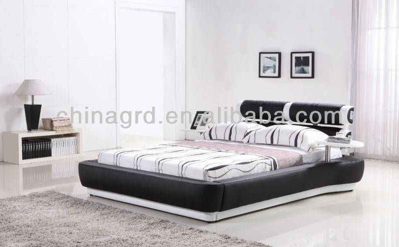 Crystal Designs Crystal Leather Bed Frames G992 - Buy Crystal ...