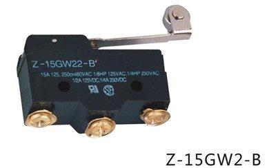 Z 15gw2 B Micro Tamper Switch View Z 15gw2 B Micro Tamper