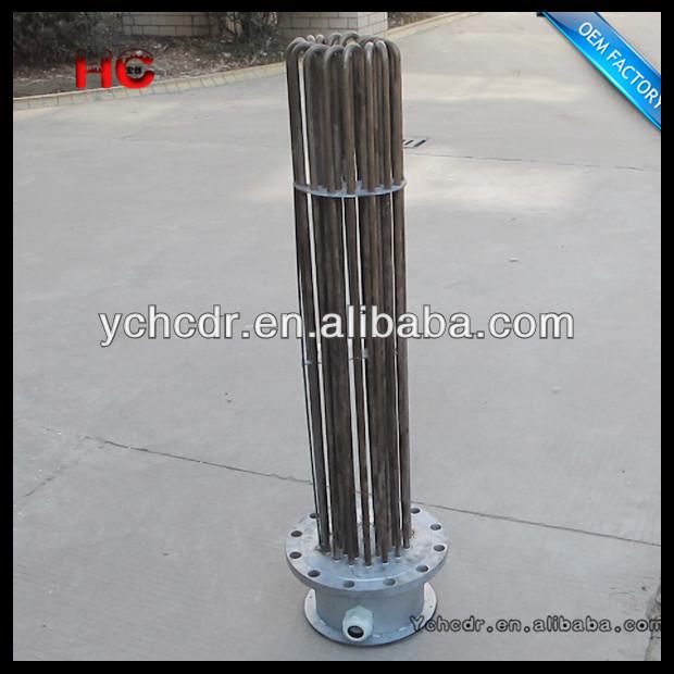 400v 12kw Water Immersion Tubular Heater Buy Diesel