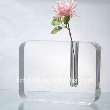 Acrylic Flower Vases fallcreekonline
