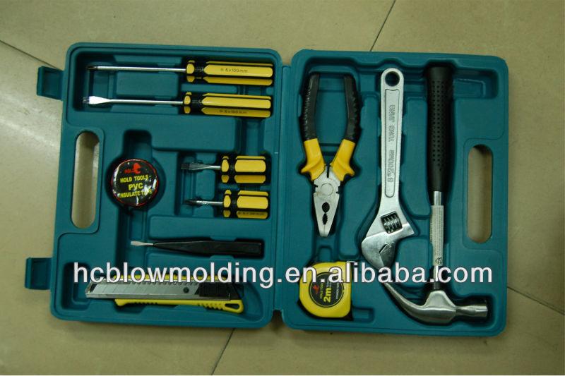 Oem Blow Molding Plastic Tool Chest Tool Box Cabinet