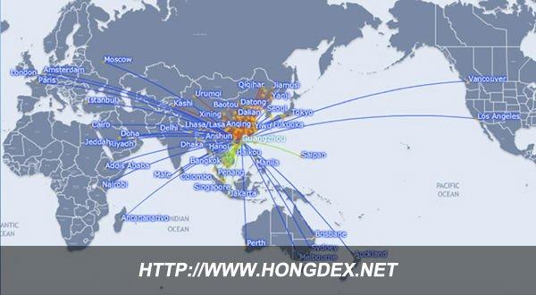 Guangzhou Ems China Map.Shenzhen Ems China Healthgain Store