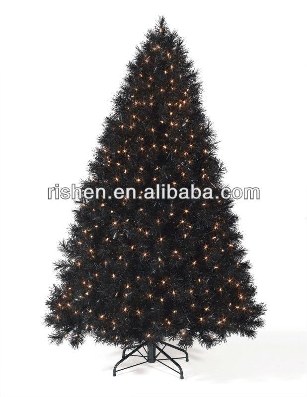 Hot Sale 4-12 Foot Pre-lit Alberta Spruce Evergreen Christmas Tree ...