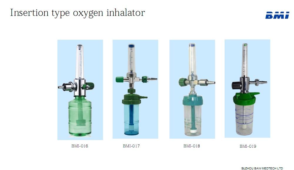 european standard hospital medical oxygen flow meter buy