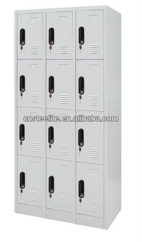 Bathroom Mini Locker Storage Cabinets Steelite Rej Cabinet Cupboards 12 Door Iron Student