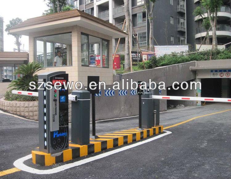 Uae Parking Lot Car Parking Boom Barrier Mexico Hotel Rfid Parking Barrier  Gates - Buy Rfid Barrier Gate,Access Barrier Gates,Barrier Road Gate