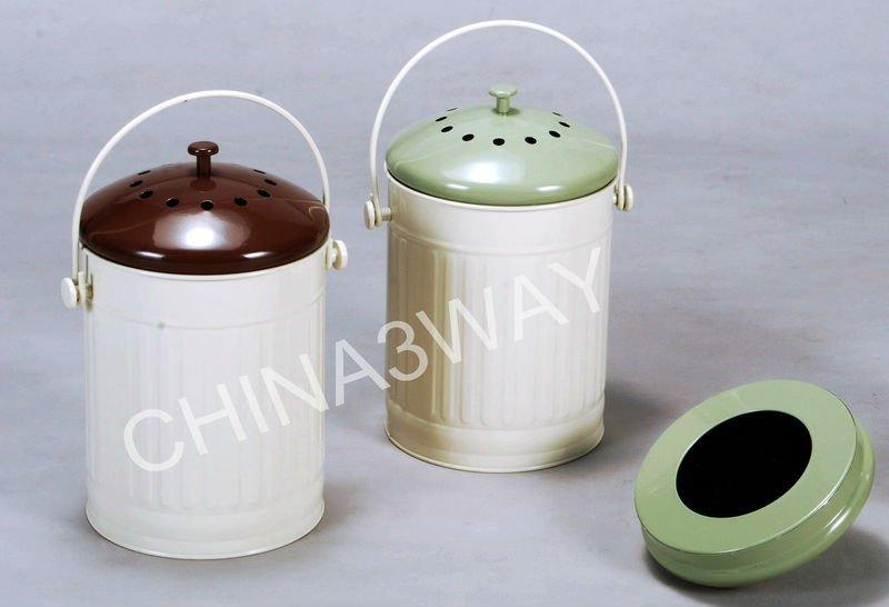 Aktivkohlefilter Küche Kompost Eimer - Buy Product on Alibaba.com