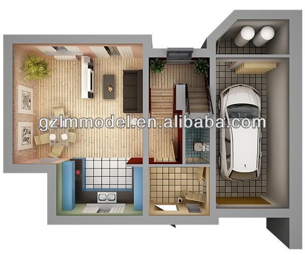 home interior planning model modern house scale model making buy