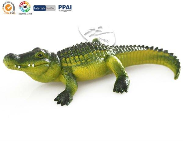 Alligator Toys 48
