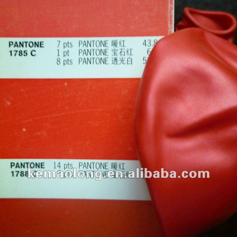 Custom Pantone Metallic Red Color,Pms 1788c Balloon - Buy Custom Pantone  Balloon,Metallic Red Balloon,Pms 1788c Balloon Product on Alibaba com