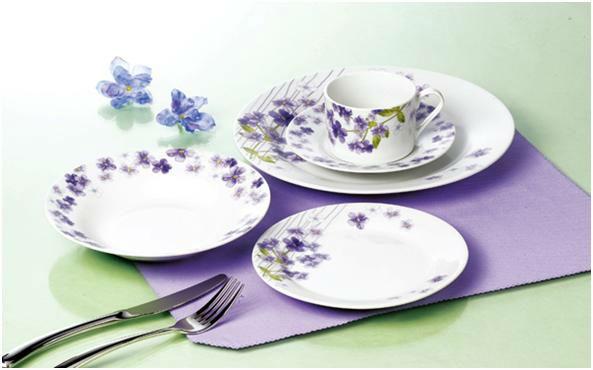 Microwave CrockeryNew Design Corelle DinnerwarePakistani Dinner