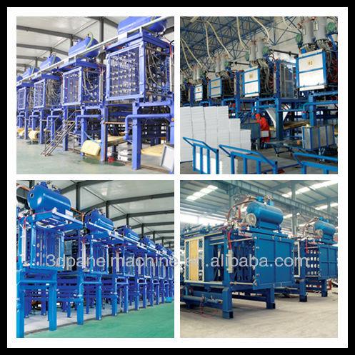 Eps Icf Moulding Machine Manufacturers Buy Icf Block