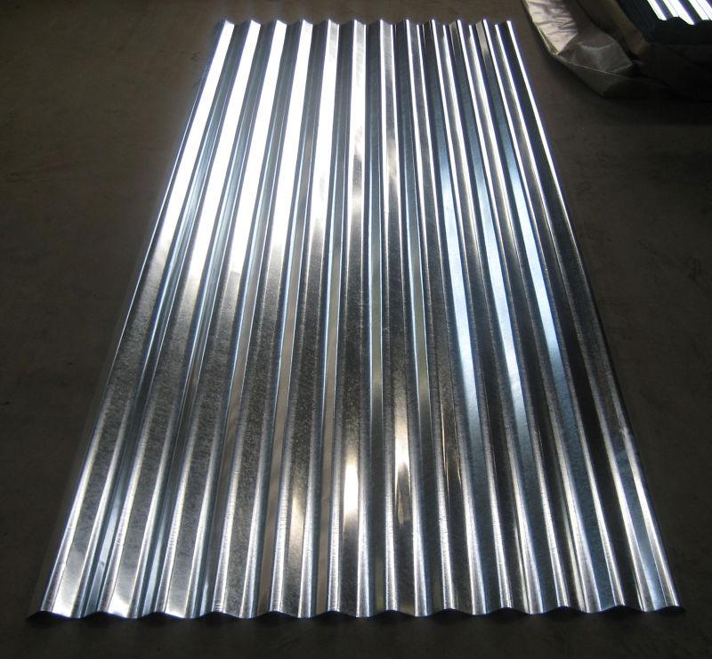 Roofing Zinc Amp 0 7 Mm Thick Aluminum Zinc Roofing Sheet 0