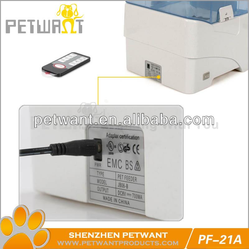 Automatic fish feeder walmart automatic cat feeder with for Automatic fish feeder walmart