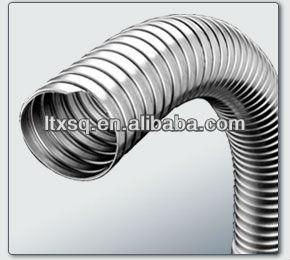 Stainless Steel Flexible Exhaust Pipe Buy Flexible