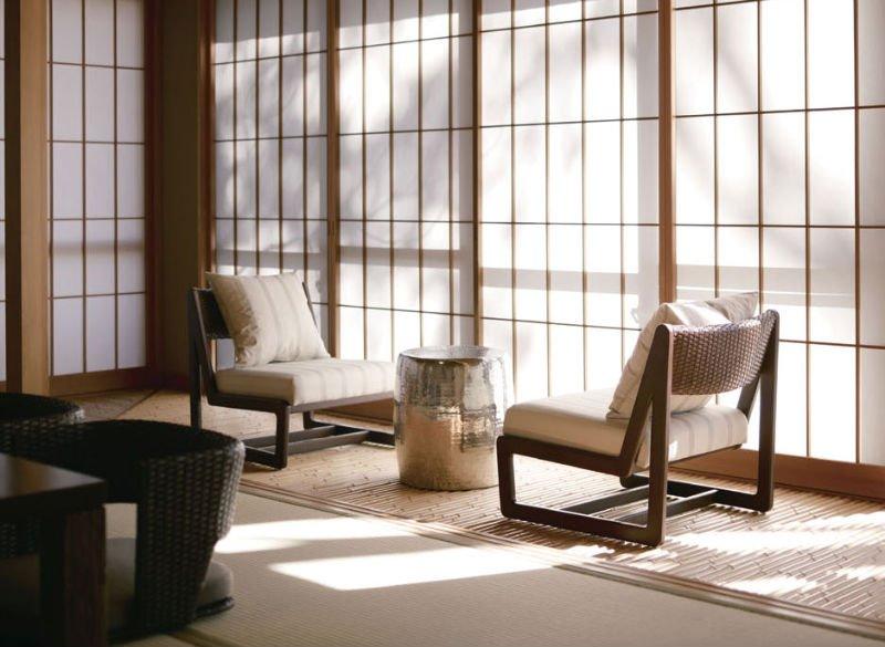 JAPANESE LOW CHAIR - Japanese Low Chair - Buy Japanese Furniture Zaisu,Japanese Dining