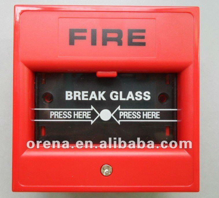 Dimensions Of Emergency Break Glass Case