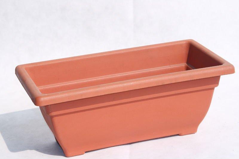 Kunststof Tuin Pot : Hete verkoop kailai balkon kunststof tuin pot grote lange