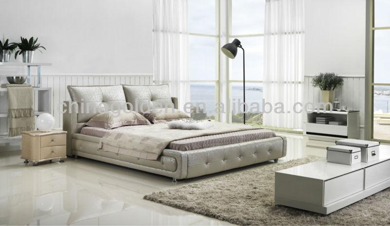 2015 latest design golden furniture manufacturer cot bed wood furniture made in china g983 bedroom furniture china