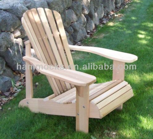 Unfinished Outdoor Wooden Adirondack Garden Chair Buy Garden Chair Wood Garden Chairs Wooden