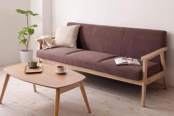 Modern Sofa Cover Wooden Arm Sofa Fabric Buy Sofa Cover