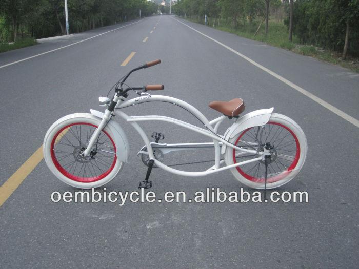porzellan neuen stil 24 zoll fett reifen chopper fahrrad. Black Bedroom Furniture Sets. Home Design Ideas