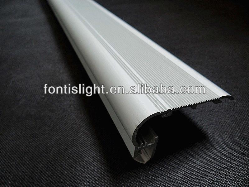 Gradini di scale in alluminio profili scala in alluminio profilo