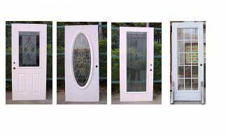 Full Lite Steel Glass Doors (entry Doors),Commercial Doors,Fire ...