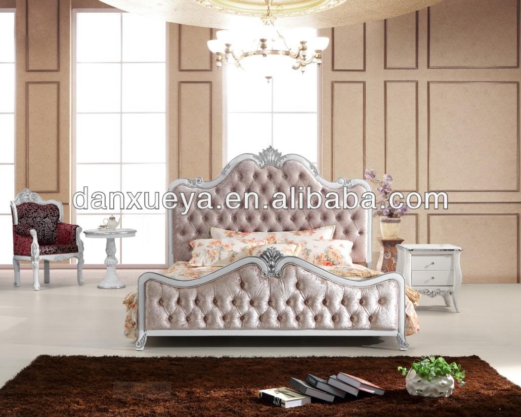 royal mobili camera da letto in stile romantico - buy product on ... - Camera Da Letto Stile Romantico