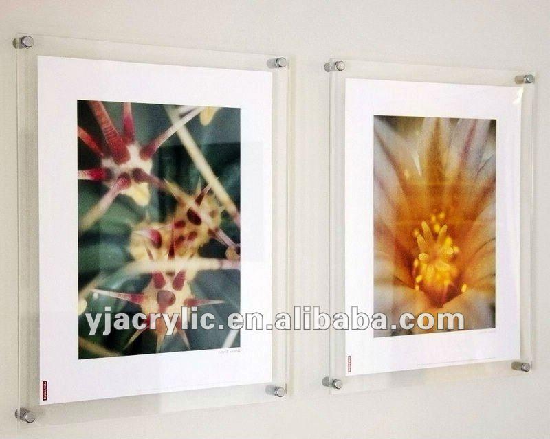 Plexiglass Picture Frames - Buy Plexiglass Picture Frames,Plexiglass ...
