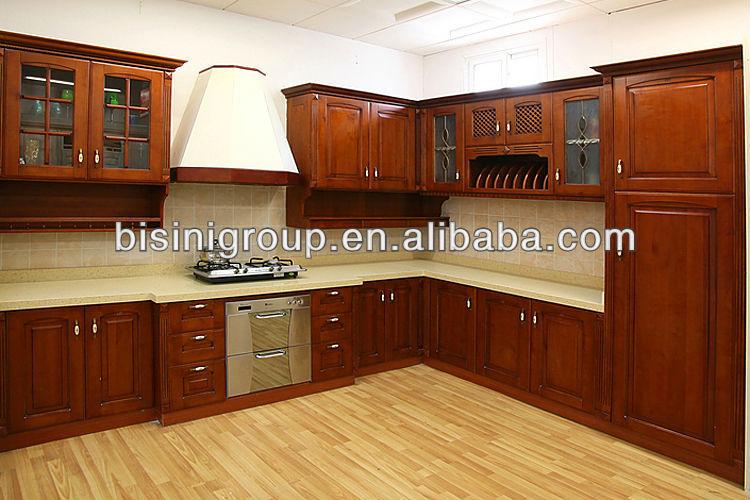Bisini ltimas gabinetes de cocina de dise o estilo for Disenos de gabinetes de cocina