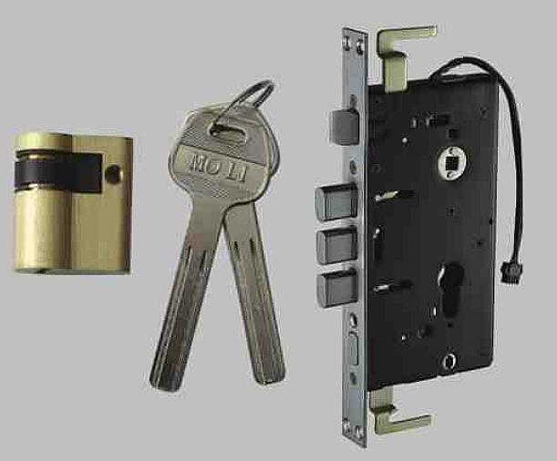 How Do Hotel Room Keys Work Nfc