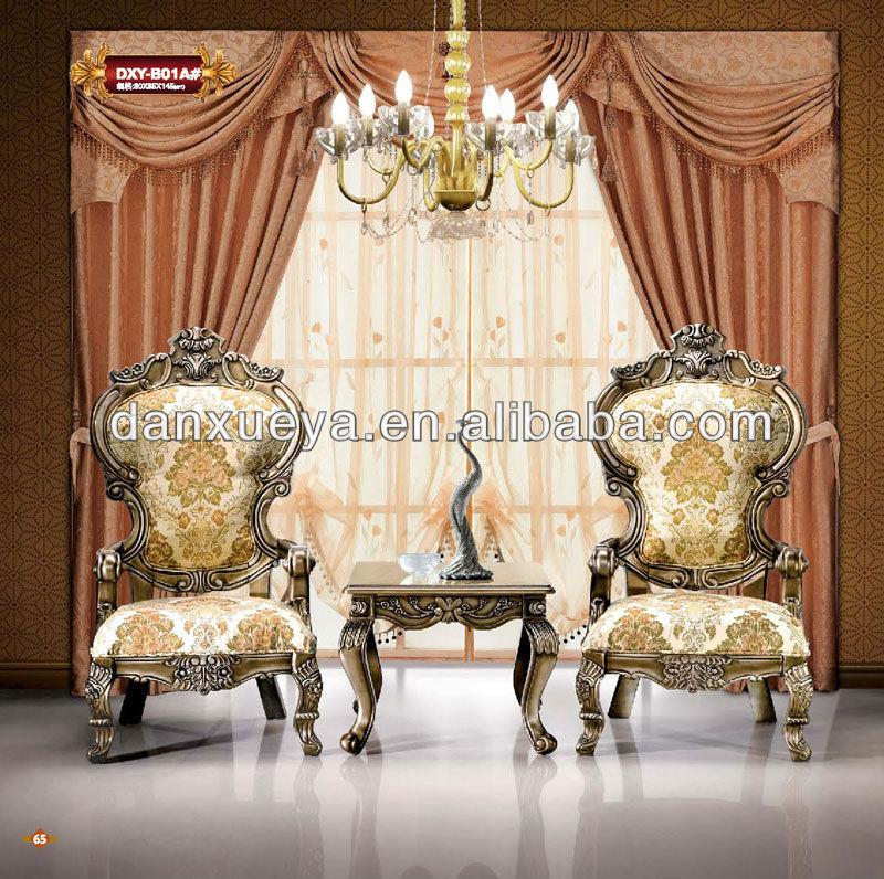 Soggiorno Classico Di Lusso Sedie Trono Re B01a# Sedia - Buy Re Trono  Sedia,Unico Sedie in soggiorno,Sedie Classiche Di Lusso Product on  Alibaba.com