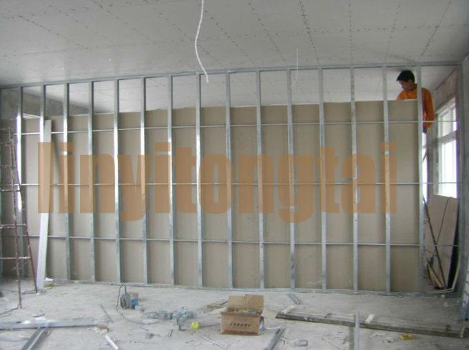 Galvanized Steel Ceiling Drywall Metal Stud Gypsum Metal