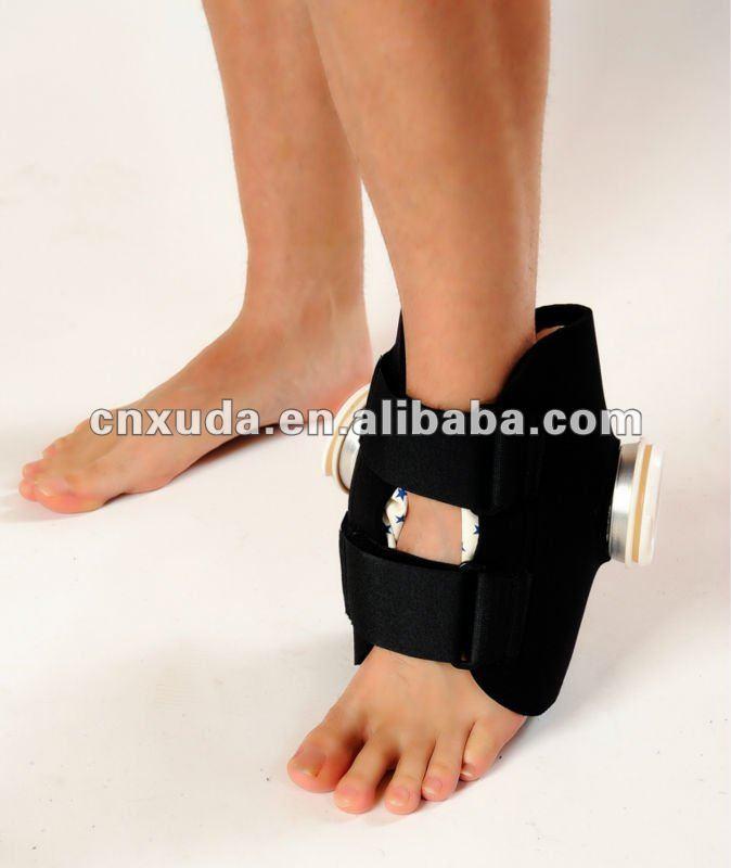 Bolsa De Gelo No Ombro : Soft gel pulso bloco de gelo tornozelo envolt?rio jaw