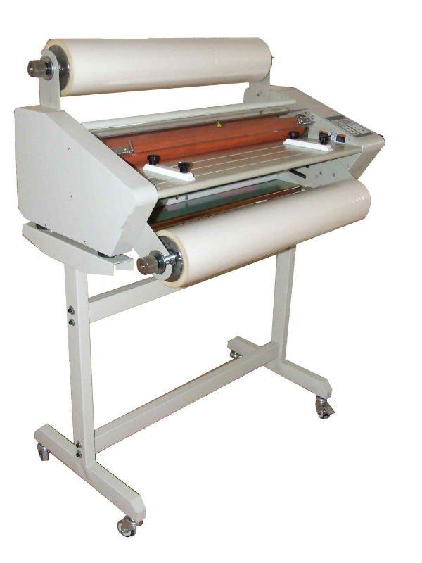 Hot Roll Laminator Fm650 Laminating Machine Thermal