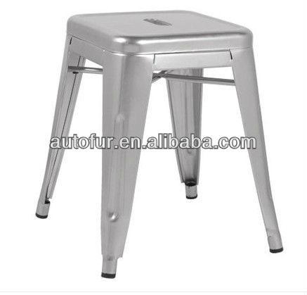 Stackable 18  Height Marais Bar Chairs Metal Bar Stool Chair Pink Bar Stools  sc 1 st  Alibaba & Stackable 18