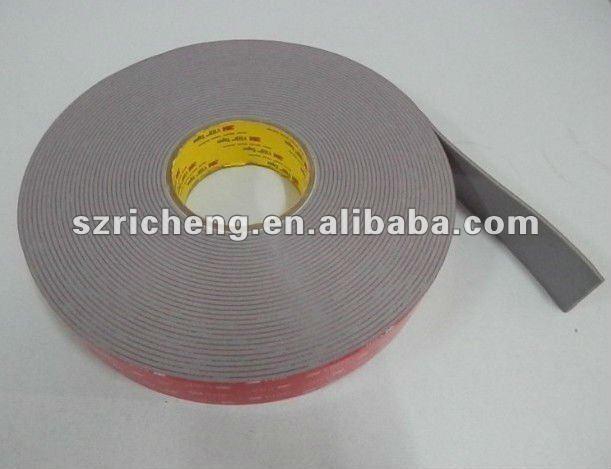 Fustellati 3m Vhb 4991 Adesivo Schiuma Nastro Biadesivo 3m