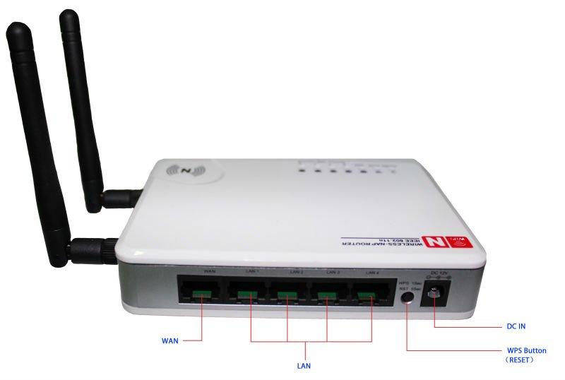 Zigbee Wifi Wireless Gateway For Smart Home Automation Ha Compliant View Wifi Gateway Rexense